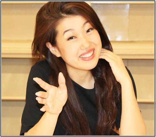横澤夏子 画像