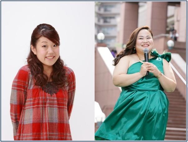 横澤夏子 ゆいP 画像