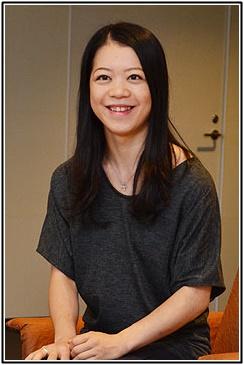 鈴木明子の画像