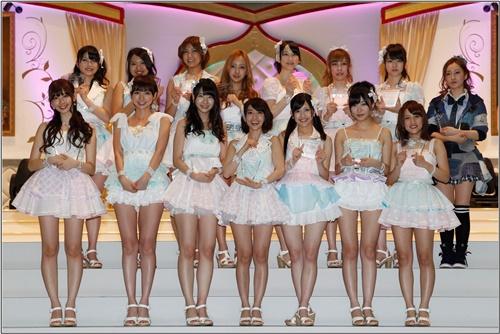2012年AKB48総選挙第4回の画像