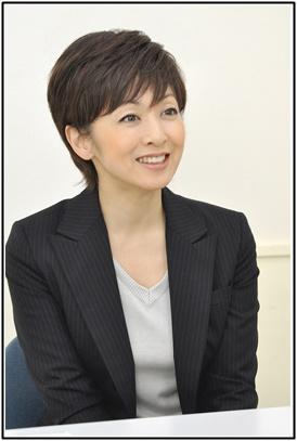 斉藤由貴の画像