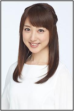 川田裕美の画像