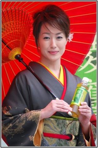 高島礼子の画像