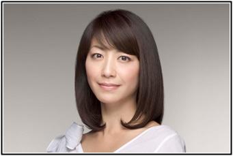 高田万由子の画像