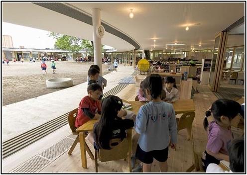 立川の富士幼稚園の画像2