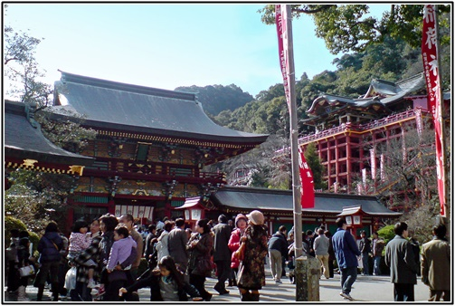 祐徳稲荷神社の画像