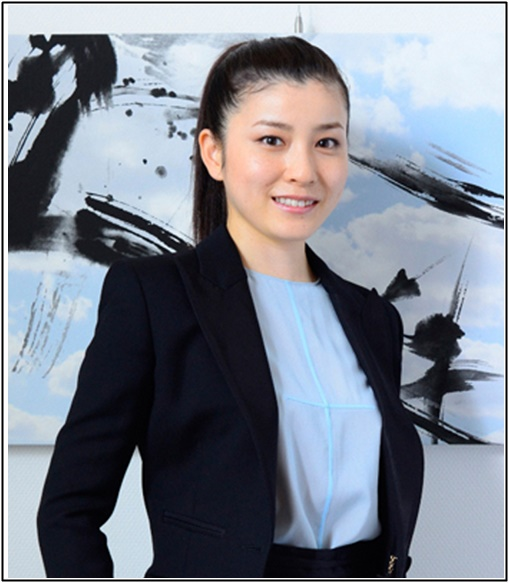 中塚翠涛(書道家)の画像