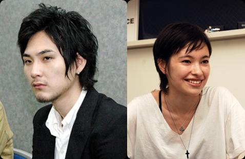 松田龍平と太田莉菜の画像