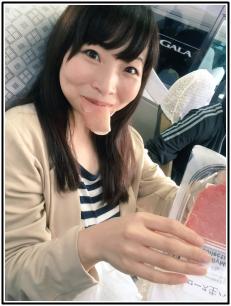 石出奈々子の画像