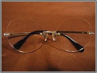 うしじまくんのメガネの画像