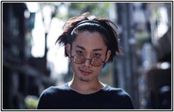 花沢将人の画像
