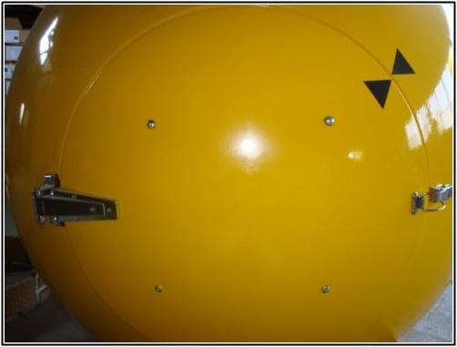 核シェルターの画像3