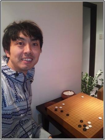 田中卓志の画像