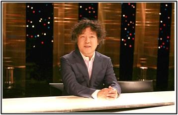 茂木健一郎の画像