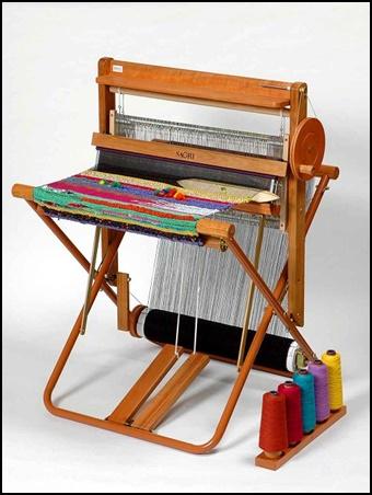 機織機の画像