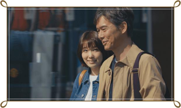 パパ活ドラマ第3話の画像