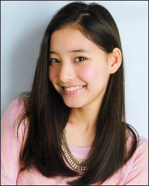 新木優子の画像2