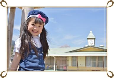 女の幼稚園生の画像2