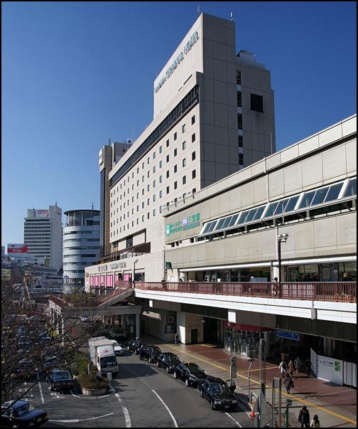 三ノ宮駅の画像