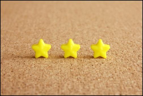 三ツ星の画像