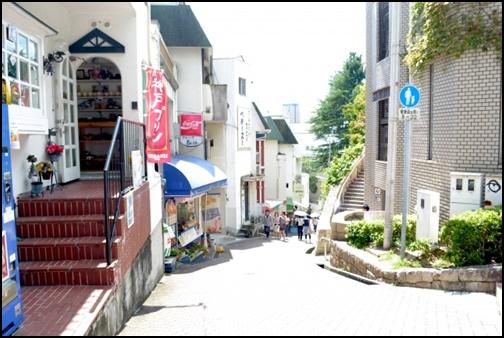 神戸異人館の画像
