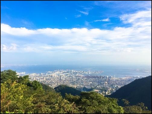 六甲山の画像