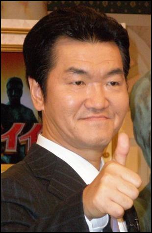 島田紳助の画像