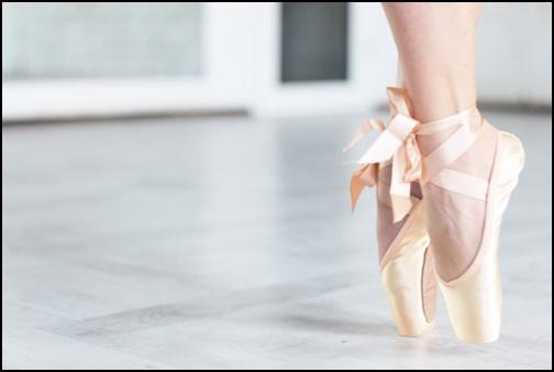 バレエの画像