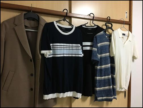 ZARAの洋服画像