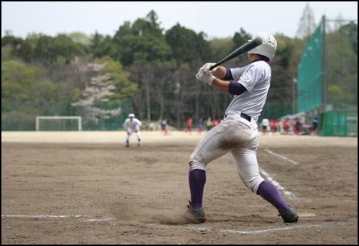高校の野球球児の画像